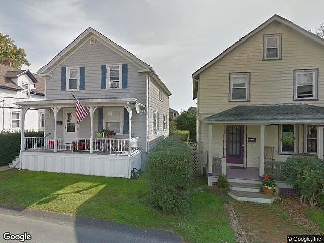 Lease to Own Home on Union Newport, RI