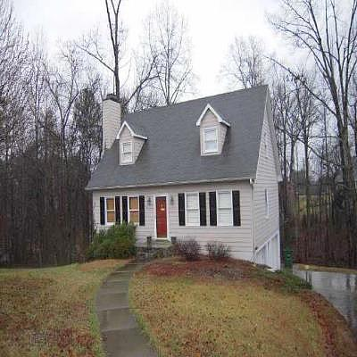 Lease to Own Home on Leatherwood Lewisville, NC