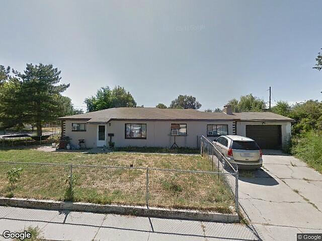 Lease to Own Home on 4460 Salt Lake City, UT
