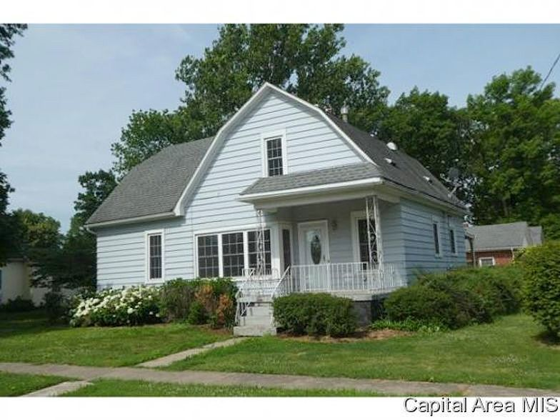 Lease to Own Home on Olive New Berlin, IL