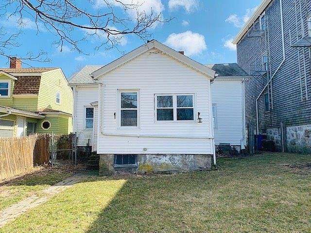 Lease to Own Home on Beacon Fall River, MA