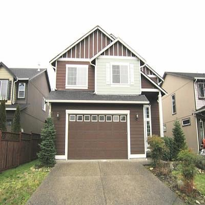 Lease to Own Home on Kayla Yelm, WA