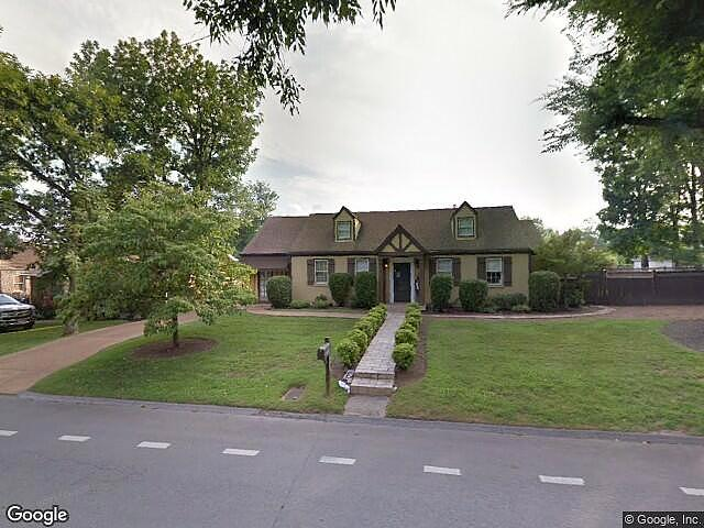 Lease to Own Home on Cherokee Nashville, TN