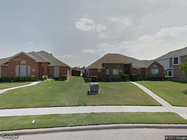 Lease to Own Home on Kari Anne Ln Desoto, TX