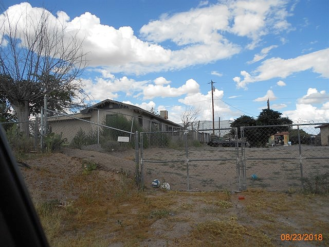 Lease to Own Home on Gracia Dr Dona Ana, NM