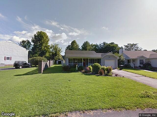 Lease to Own Home on Blue Lake Tullahoma, TN