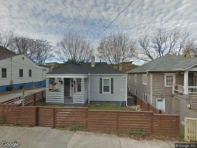 Lease to Own Home on Wylie Se St Atlanta, GA