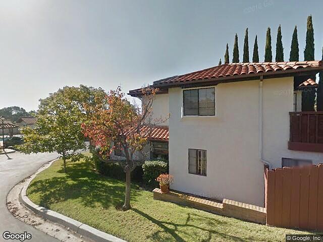 Lease to Own Home on Lesa La Mesa, CA
