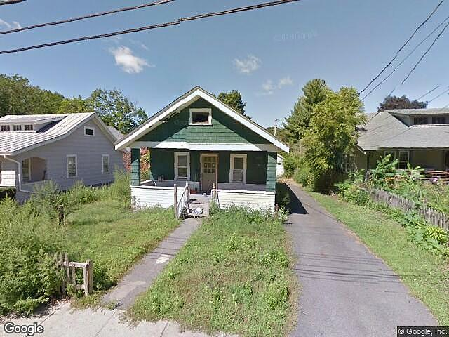 Lease to Own Home on Prospect St Philmont, NY