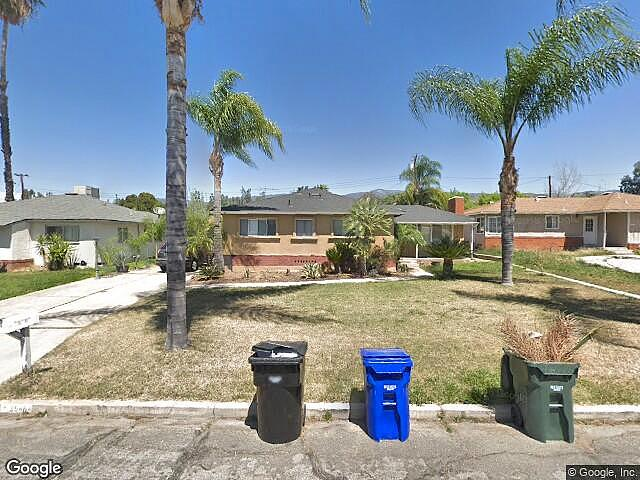 Lease to Own Home on 26Th San Bernardino, CA