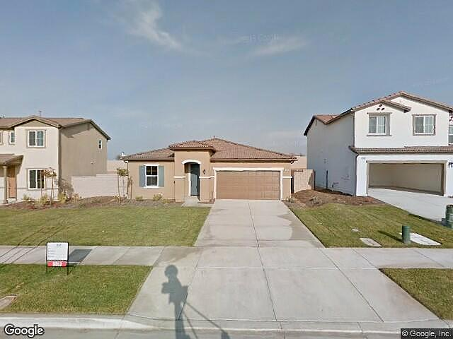 Lease to Own Home on Riata Bakersfield, CA