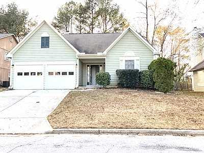Lease to Own Home on Shore Lithonia, GA