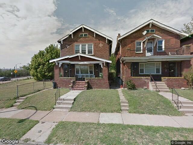 Lease to Own Home on Queens Saint Louis, MO