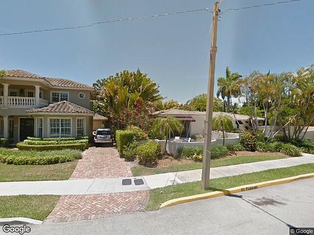 Lease to Own Home on Idlewyld Dr Fort Lauderdale, FL