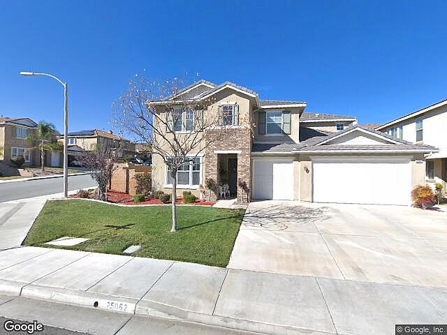Lease to Own Home on Bella Oaks Wildomar, CA