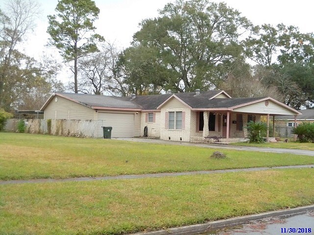 Lease to Own Home on 2Nd Lake Charles, LA