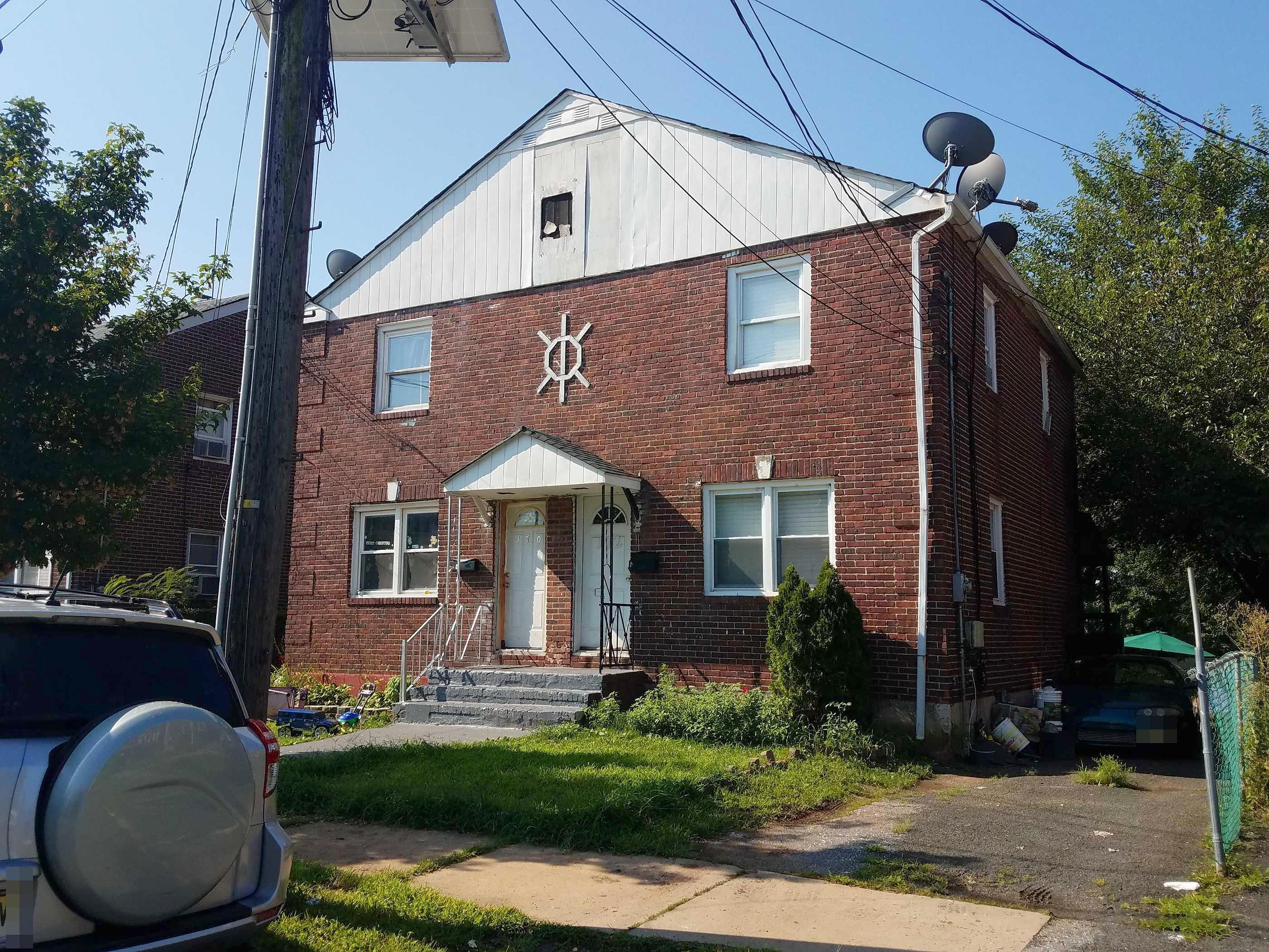 Lease to Own Home on Rutgers New Brunswick, NJ