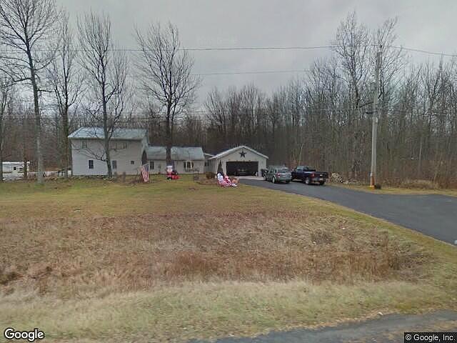 Lease to Own Home on Military Tpke Ellenburg, NY
