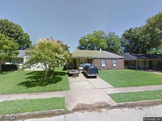Lease to Own Home on Myrna Memphis, TN
