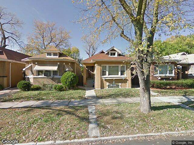 Lease to Own Home on Ridgeland Chicago, IL