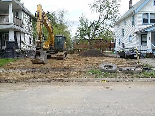 Lease to Own Home on Taylor East Cleveland, OH