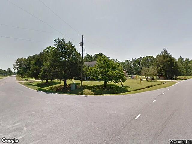 Lease to Own Home on Robbins Rocky Mount, NC