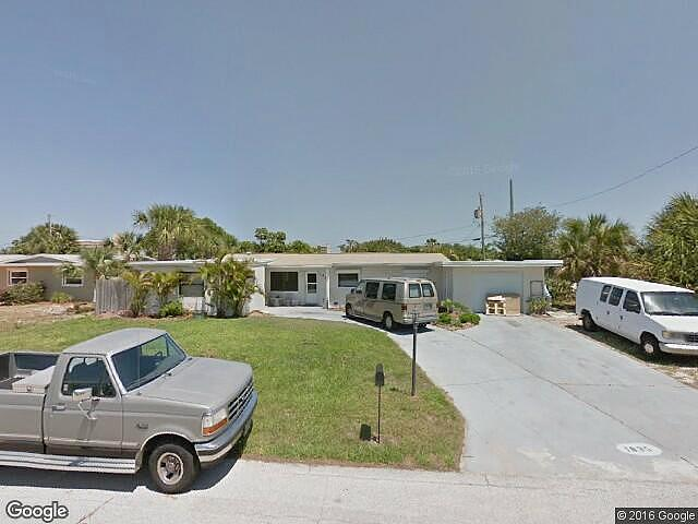 Lease to Own Home on Gulf Indialantic, FL
