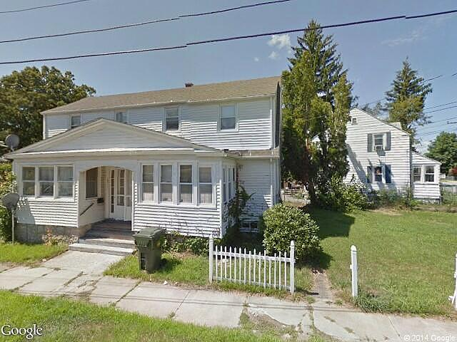 Lease to Own Home on Fuller New London, CT