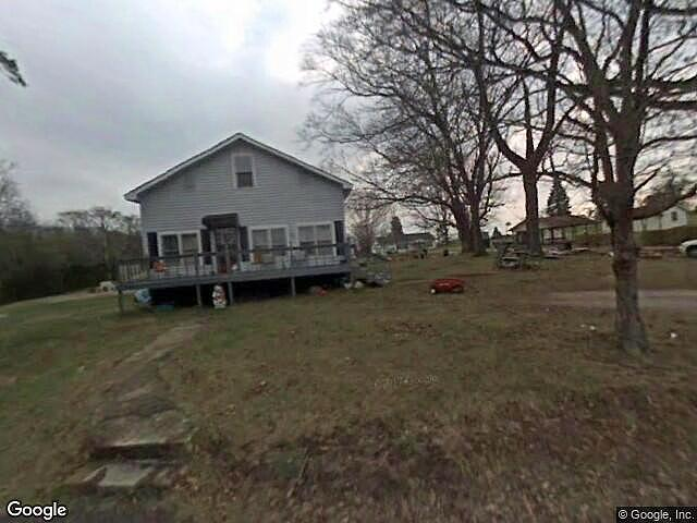 Lease to Own Home on Harding Harriman, TN