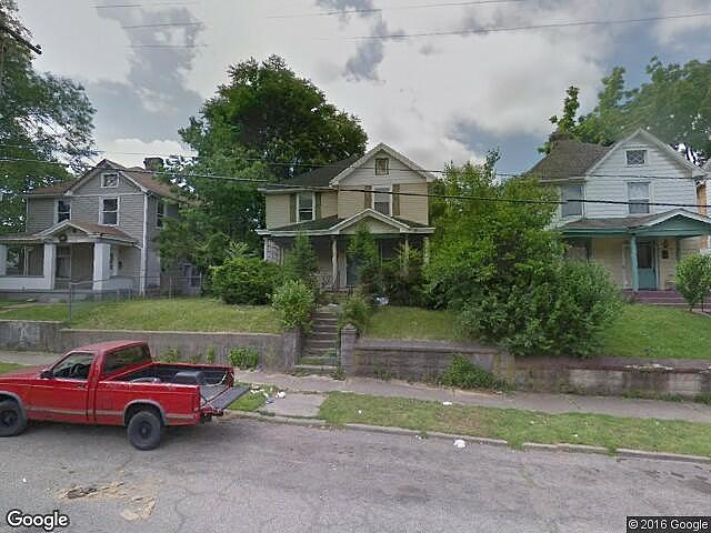 Lease to Own Home on Girard Middletown, OH