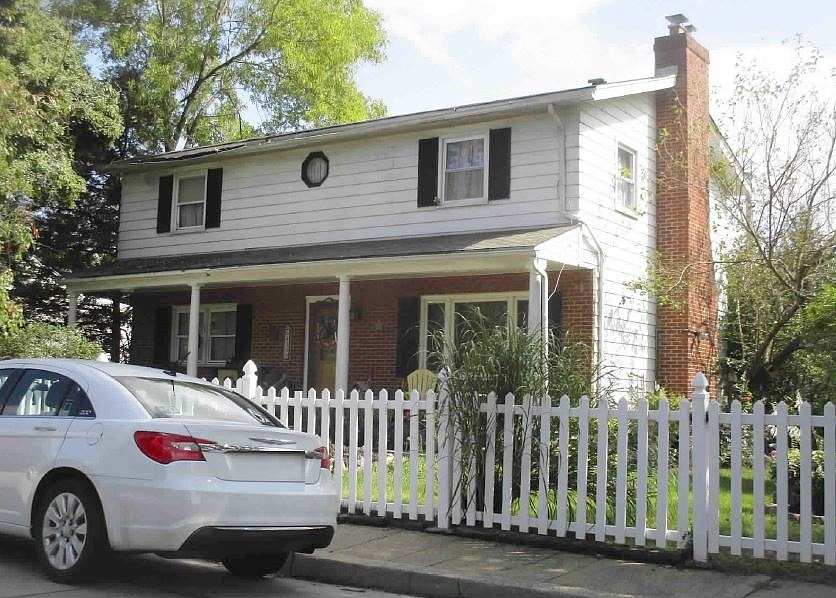 Lease to Own Home on Buchanan Baltimore, MD