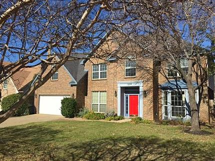 Lease to Own Home on Birch Grapevine, TX