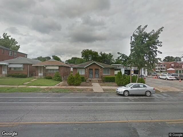 Lease to Own Home on Chippewa Saint Louis, MO