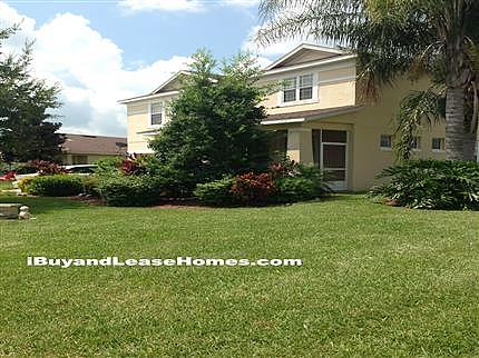 Lease to Own Home on No Longer Available - Leeshore Court Kissimmee, FL