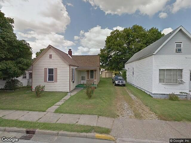 Lease to Own Home on Allens Evansville, IN