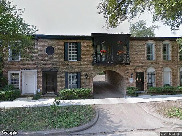 Lease to Own Home on Marshall Houston, TX