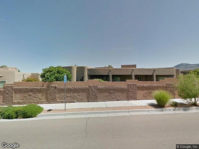 Lease to Own Home on Merissa Ne Ln Albuquerque, NM