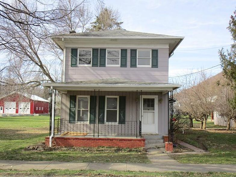 Lease to Own Home on Park Tioga, PA