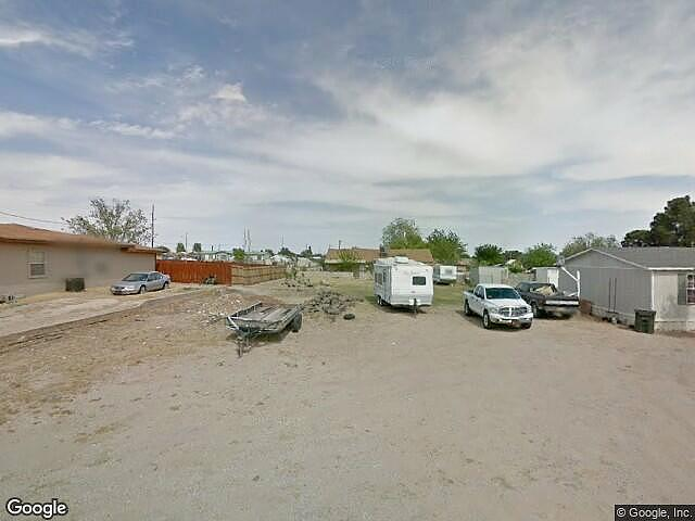 Lease to Own Home on 11Th Carlsbad, NM