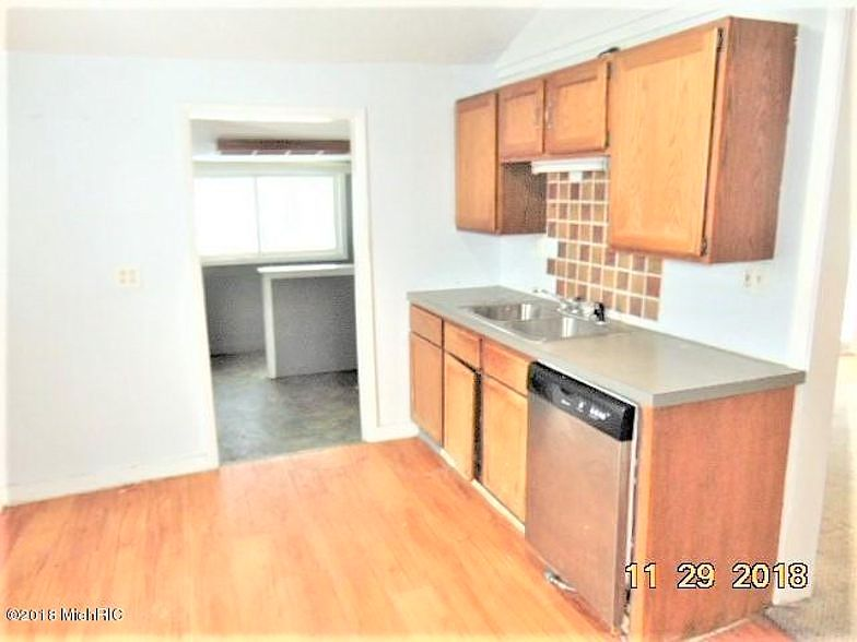 Lease to Own Home on Gardner Sparta, MI