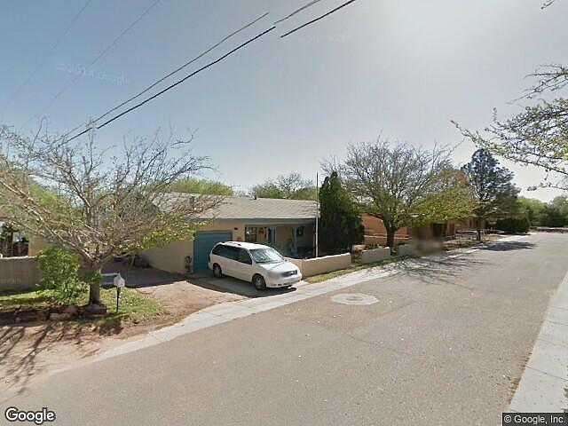 Lease to Own Home on Russell Sw Dr Los Lunas, NM