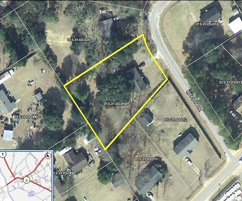 Lease to Own Home on Marion Drive Wallace, SC