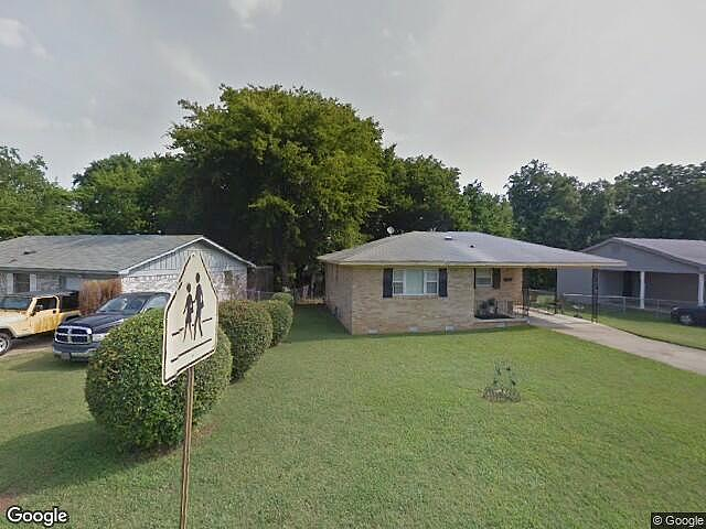 Lease to Own Home on 51St Little Rock, AR