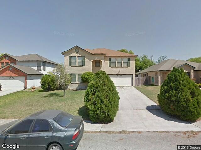Lease to Own Home on Morningfield San Antonio, TX
