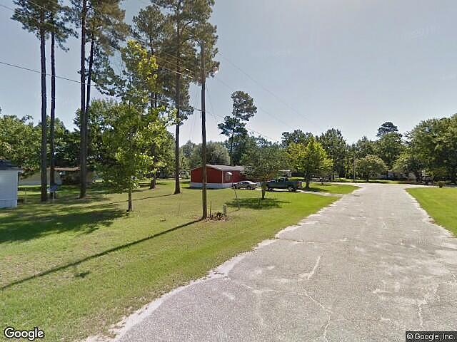 Lease to Own Home on Sunflower Sumter, SC