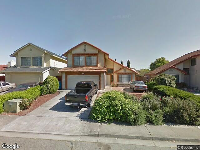Lease to Own Home on Nottingham American Canyon, CA
