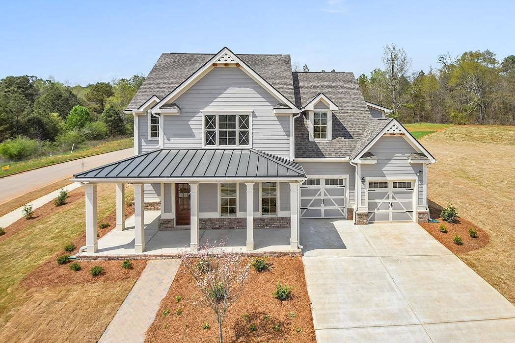 Lease to Own Home on Brush Arbor Drive, Sandhurst Mcdonough, GA