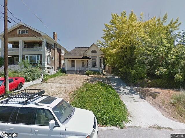 Lease to Own Home on U Salt Lake City, UT