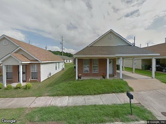 Lease to Own Home on Haas Memphis, TN