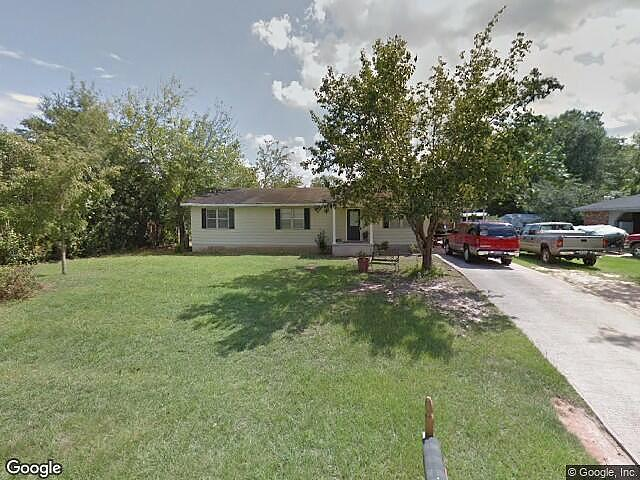 Lease to Own Home on Kingston Perry, GA